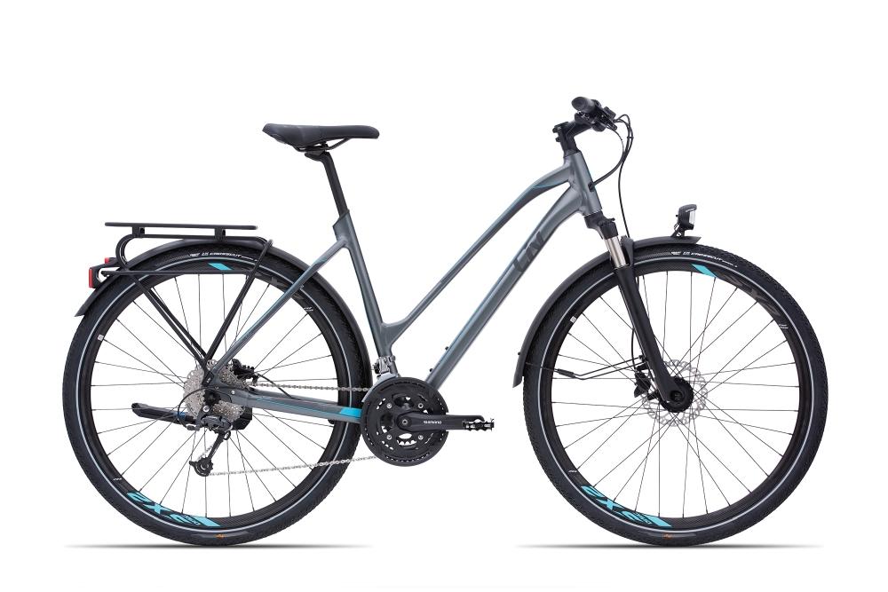 Liv LaVie SLR 2 L Grey - Fahrradhaus Haske