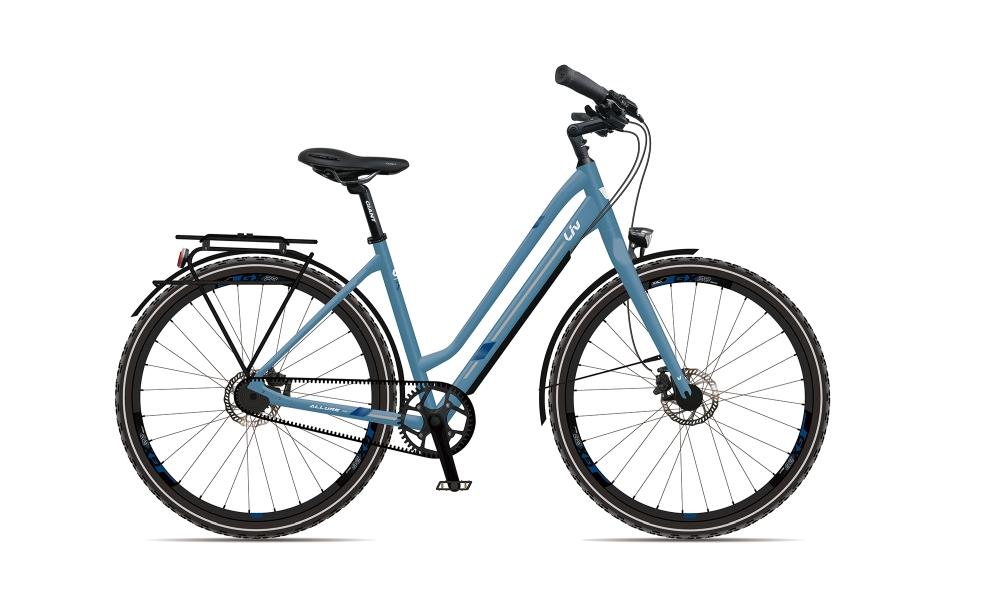 Liv Allure CS 1 L Blue - Fahrradhaus Haske