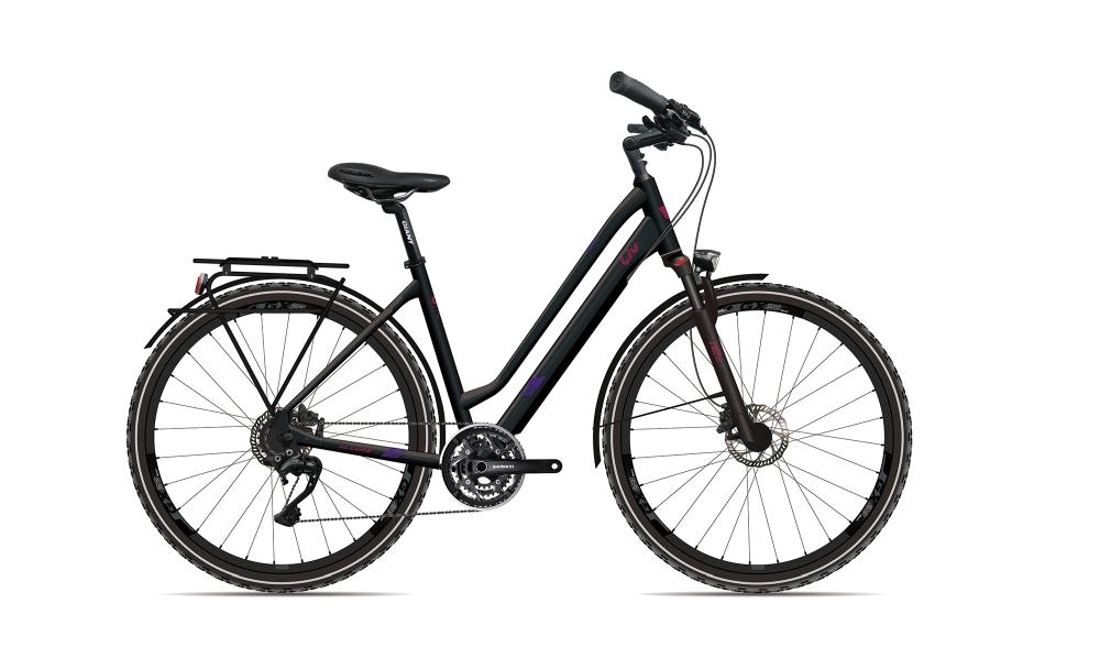 Liv Allure RS 1 S Metallicblack - Fahrradhaus Haske