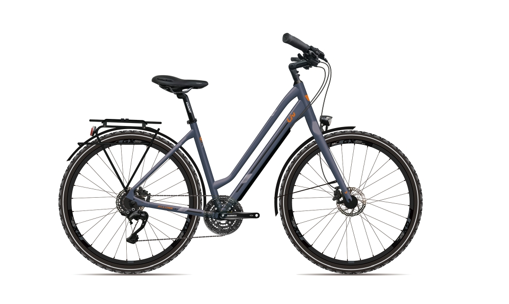 Liv Allure RS 2 S Charcoal - Fahrradhaus Haske