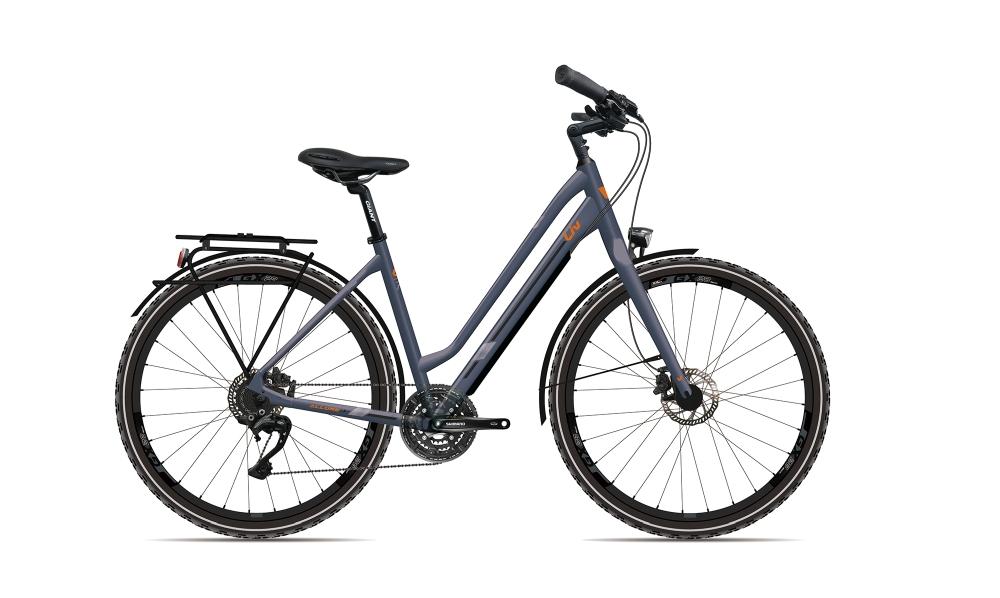 Liv Allure RS 2 L Charcoal - Fahrradhaus Haske