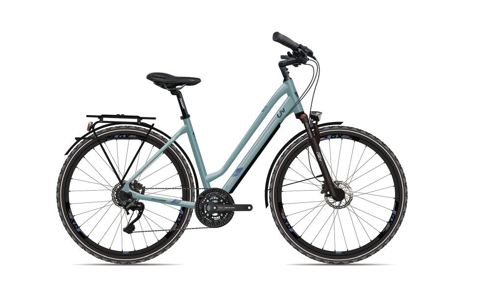Liv Allure RS 3 L Lightblue - Fahrradhaus Haske