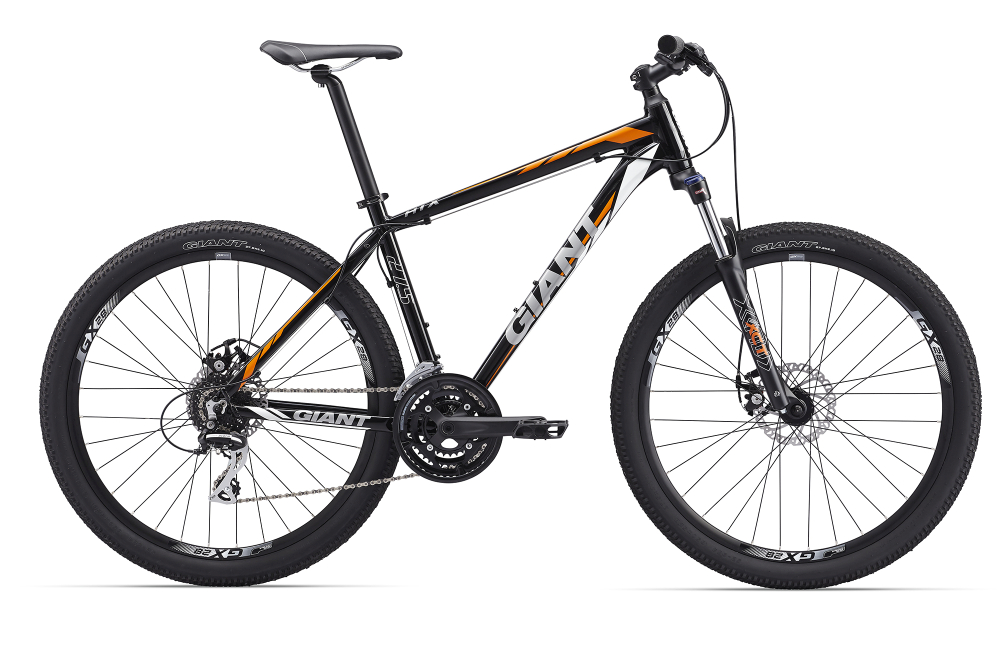 GIANT ATX 1 Blue XS - Bergmann Bike & Outdoor