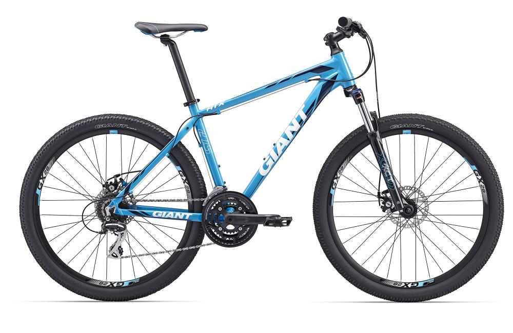 GIANT ATX 1 Black XS - Bergmann Bike & Outdoor