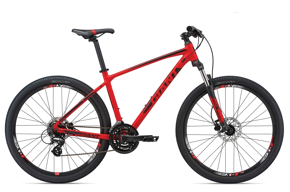 GIANT ATX 1 GE L Red L - Bergmann Bike & Outdoor