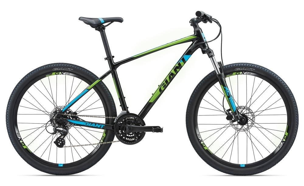 GIANT ATX 1 GE M Black M - Bergmann Bike & Outdoor