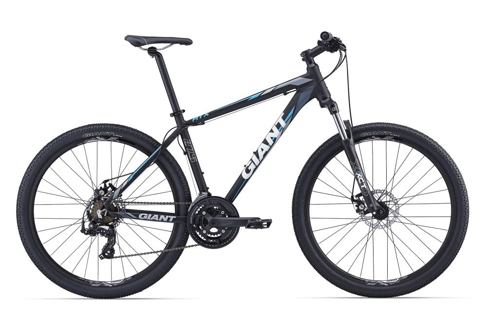 GIANT ATX 2 Black/Blue XS - Bergmann Bike & Outdoor