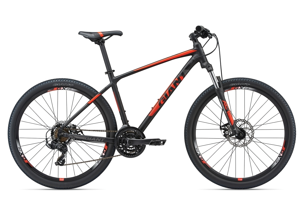 GIANT ATX 2 L Black L - Bergmann Bike & Outdoor