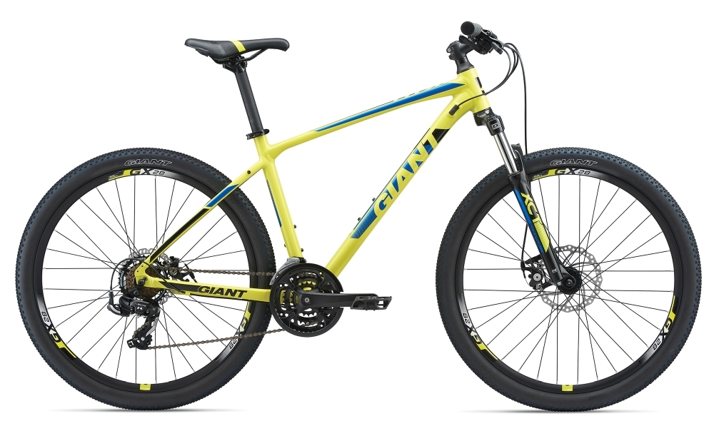 GIANT ATX 2 L Yellow L - Bergmann Bike & Outdoor