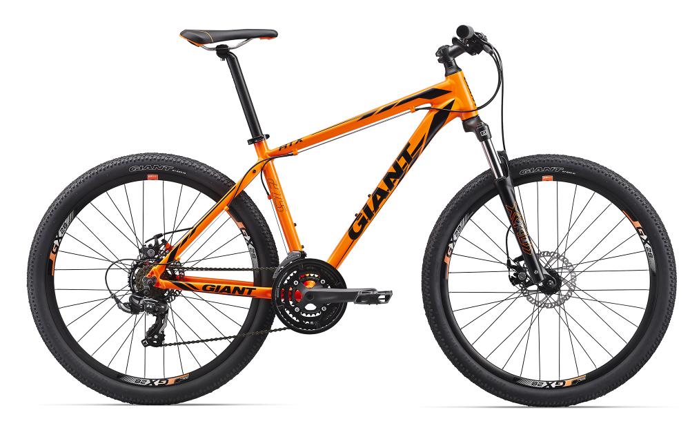 GIANT ATX 2 Orange XS - Bergmann Bike & Outdoor