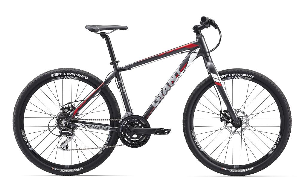 GIANT ATX Lite-GTS Charcoal XS - Bergmann Bike & Outdoor
