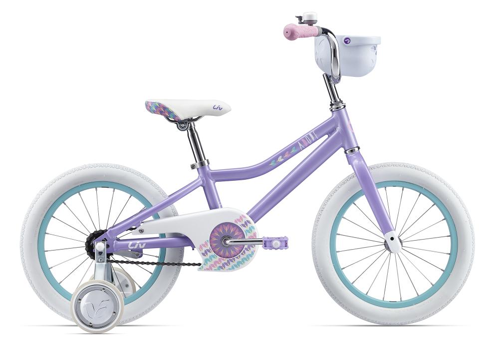 LIV Adore Lavender/Aqua (2er Pack) 16´´ - Bergmann Bike & Outdoor