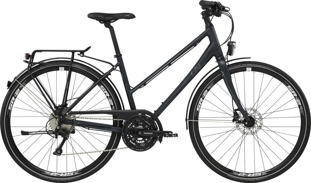 LIV Allure RS 1 STA Dark Green S - Bergmann Bike & Outdoor