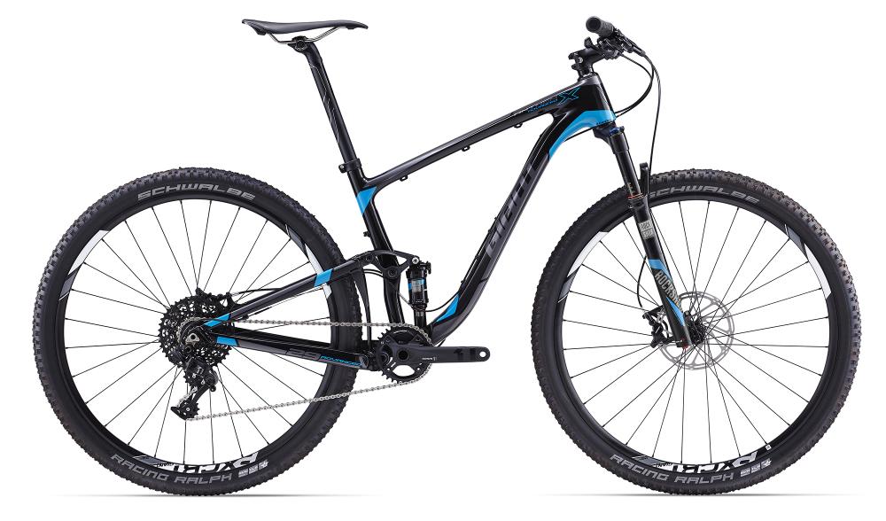 GIANT Anthem X Advanced 29er Carbon M - Bergmann Bike & Outdoor