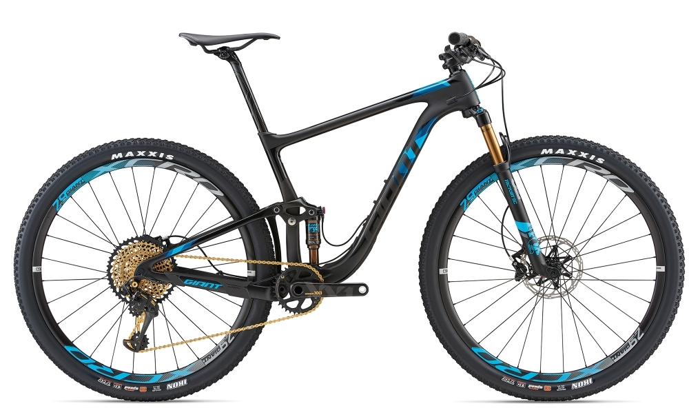 GIANT Anthem Advanced Pro 29er 0 L Carbon L - Fahrradhaus Haske
