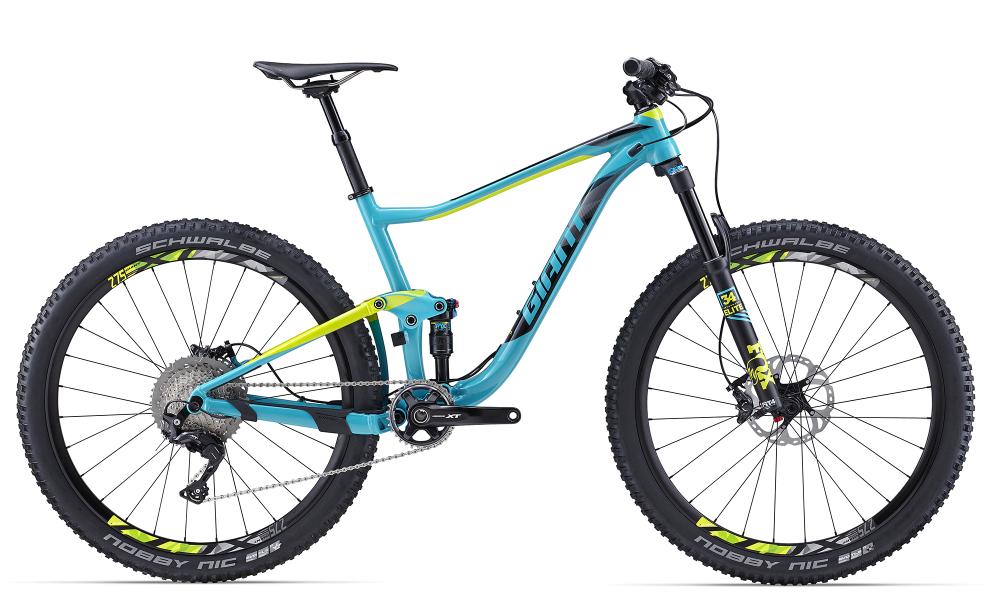 GIANT Anthem SX 1 Green S - Bergmann Bike & Outdoor