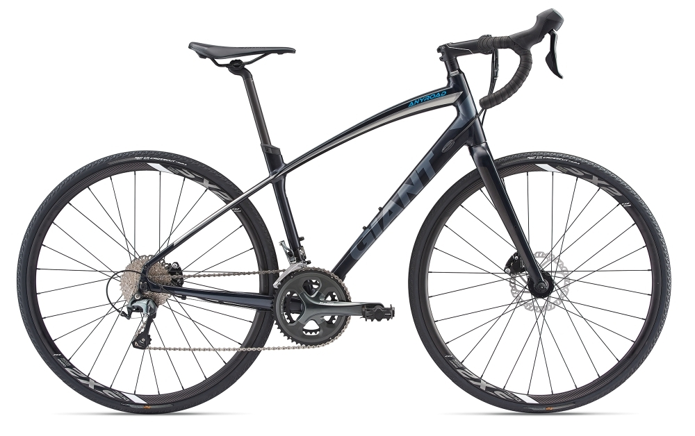 GIANT AnyRoad 1 GE S Dark Blue S - Fahrradhaus Haske