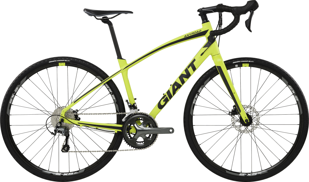GIANT AnyRoad 1 Green XL