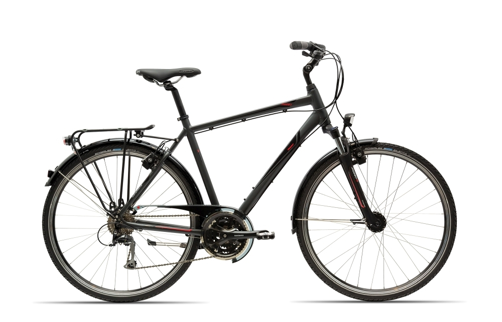 GIANT Argento 1 GTS M Charcoal M - Fahrradhaus Haske