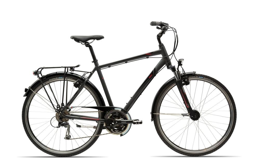 GIANT Argento 1 GTS L Charcoal L - Fahrradhaus Haske