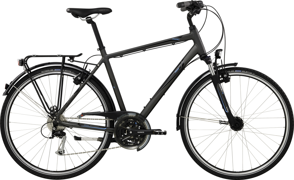 GIANT Argento 1 GTS M - Bergmann Bike & Outdoor