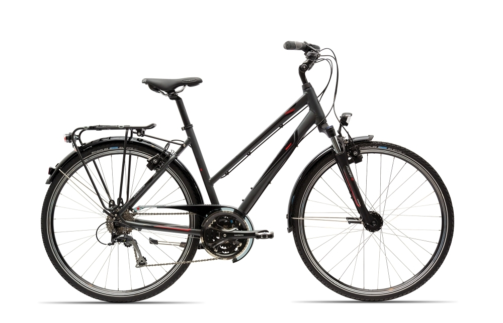 GIANT Argento 1 STA L Charcoal L - Bergmann Bike & Outdoor