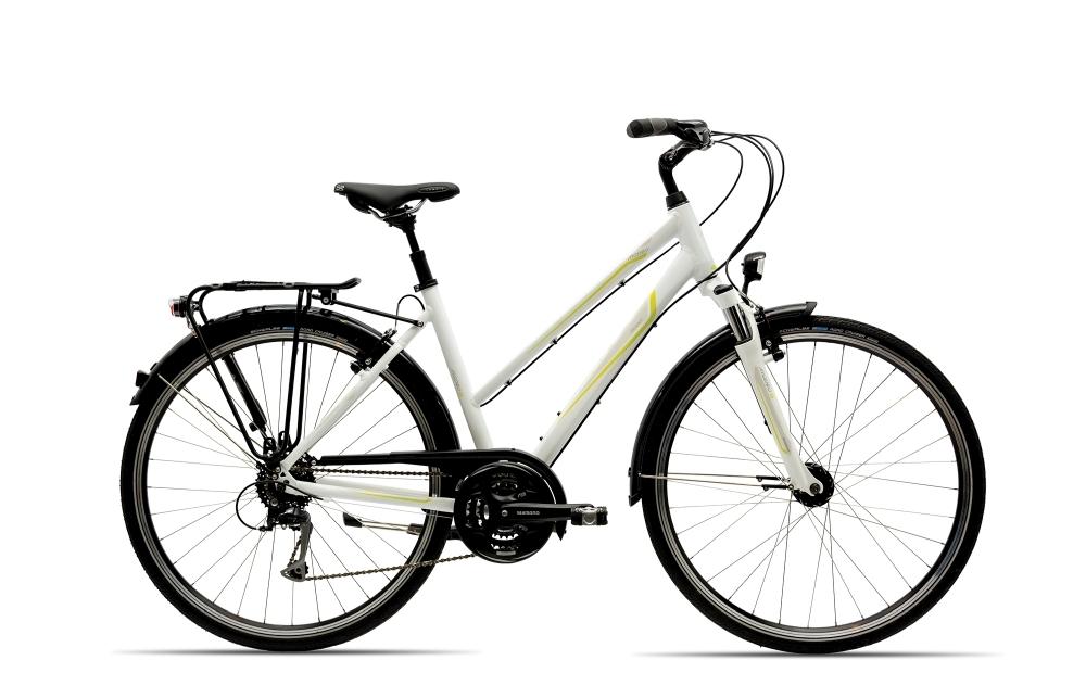 GIANT Argento 2 STA L White L - Fahrradhaus Haske