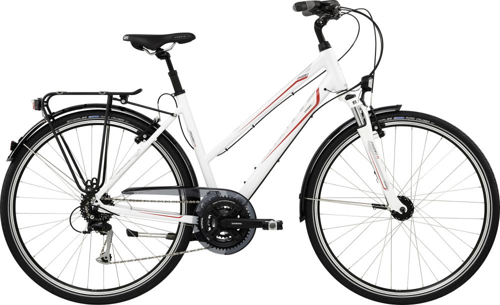 GIANT Argento 2 STA White/Red S - Bergmann Bike & Outdoor