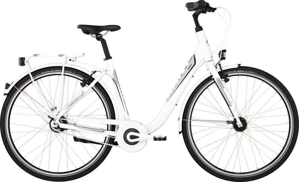 GIANT Argento CS Lite White S - Bergmann Bike & Outdoor