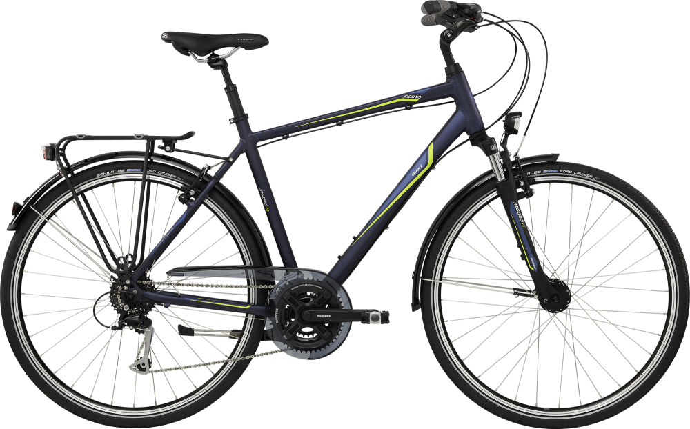 GIANT Argento 2 GTS M - Bergmann Bike & Outdoor
