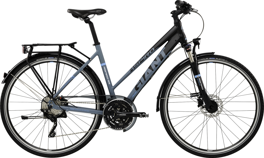 GIANT Aspiro 1 STA S - Zweirad Posdziech Onlineshop -  E-Bike | Bochum