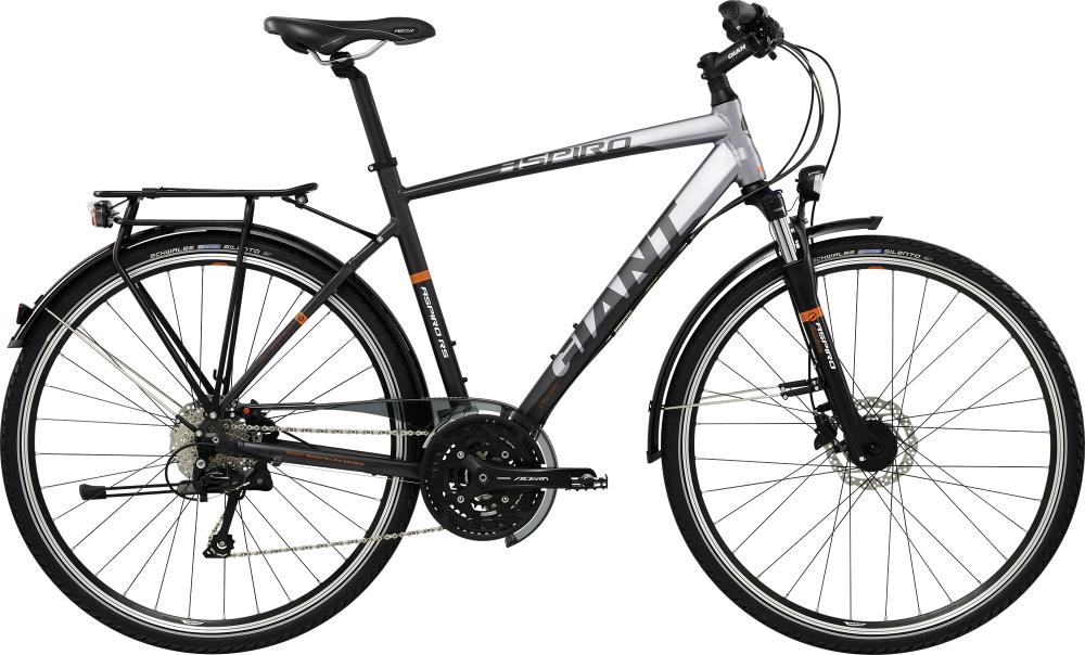 GIANT Aspiro 2 GTS XL - Zweirad Posdziech Onlineshop -  E-Bike | Bochum