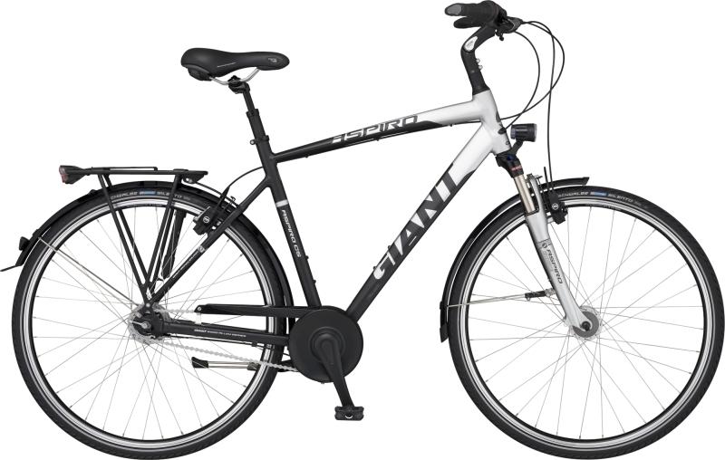 Aspiro CS 2 GTS M M - Zweirad Posdziech Onlineshop -  E-Bike | Bochum