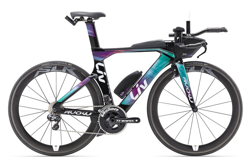 LIV Avow Advanced Pro 1 Carbon XS - Bergmann Bike & Outdoor
