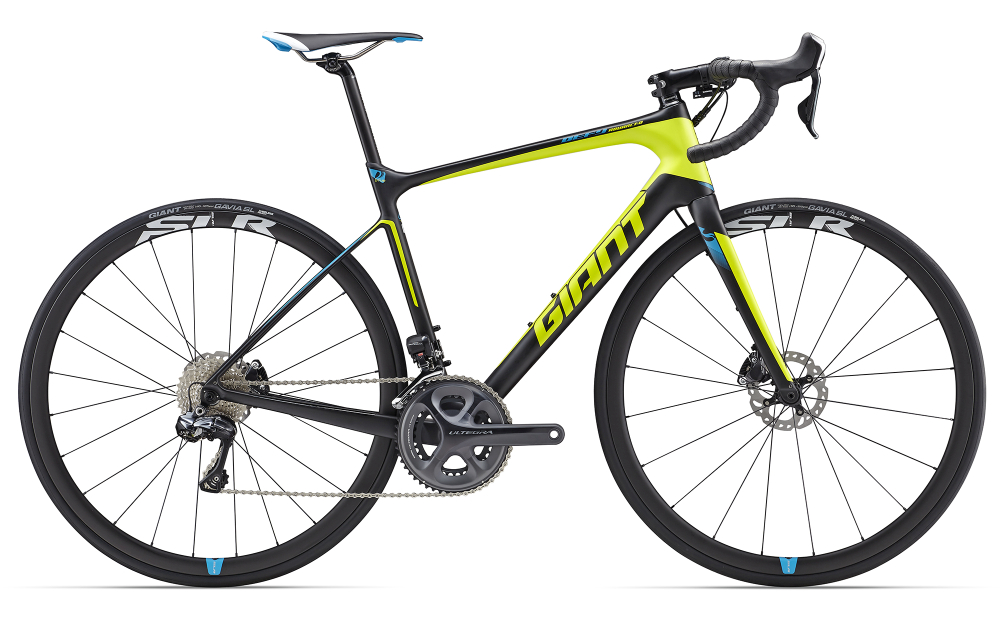 GIANT Defy Advanced Pro 0 Comp S - Bergmann Bike & Outdoor