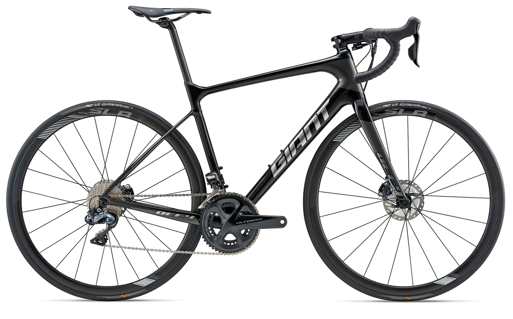 GIANT Defy Advanced Pro 0 S Carbon S - Bike Maniac
