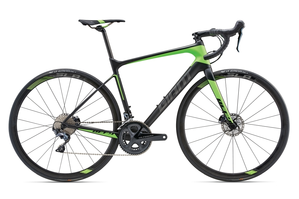 GIANT Defy Advanced Pro 1 S Carbon S - Bike Maniac