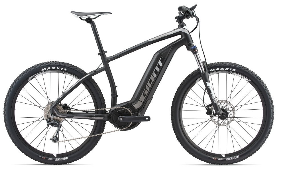 GIANT Dirt-E+ 3 Power 25km/h L Black/White L - Fahrradhaus Haske