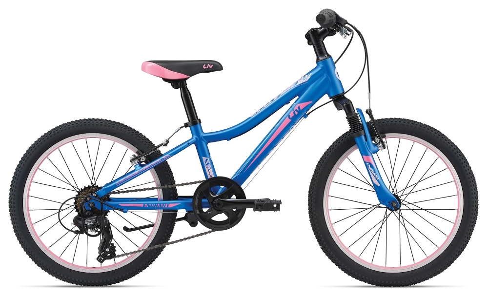 LIV Enchant 20 Blue 20´´ - Bike Maniac