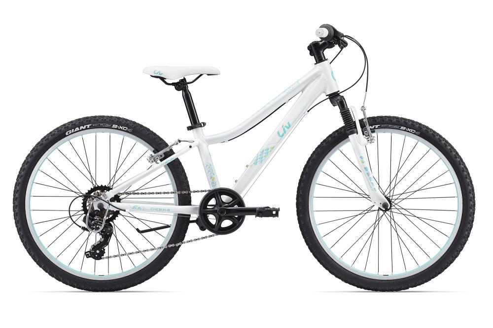 LIV Enchant 2 2White 24´´ - Bergmann Bike & Outdoor