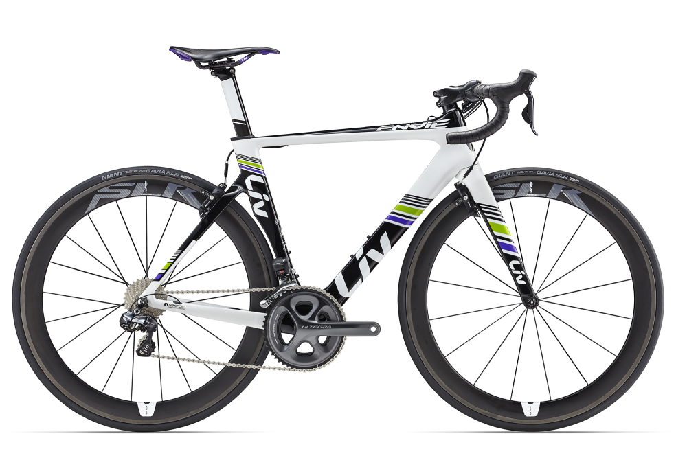 LIV Envie Advanced Pro 1 Carbon/Green XS - Bergmann Bike & Outdoor