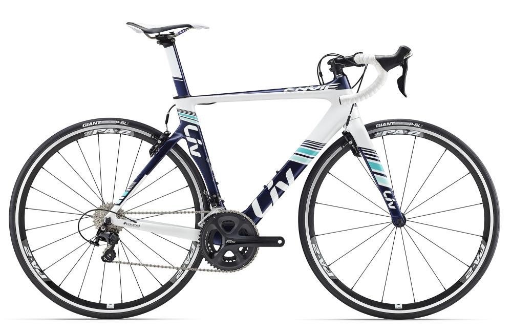 LIV Envie Advanced 2 Dark Blue XS - Bergmann Bike & Outdoor