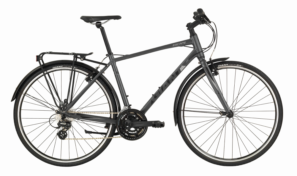 GIANT Escape 2 City GE Pewter S - Bergmann Bike & Outdoor