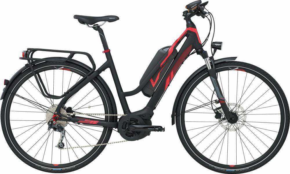 GIANT Explore E+ 1 STA 25kph S - Bergmann Bike & Outdoor