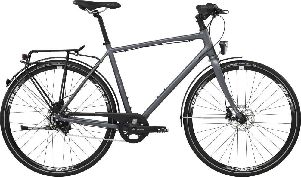 GIANT FastCity CS 1 GTS Slate grey XL - Zweirad Posdziech Onlineshop -  E-Bike | Bochum