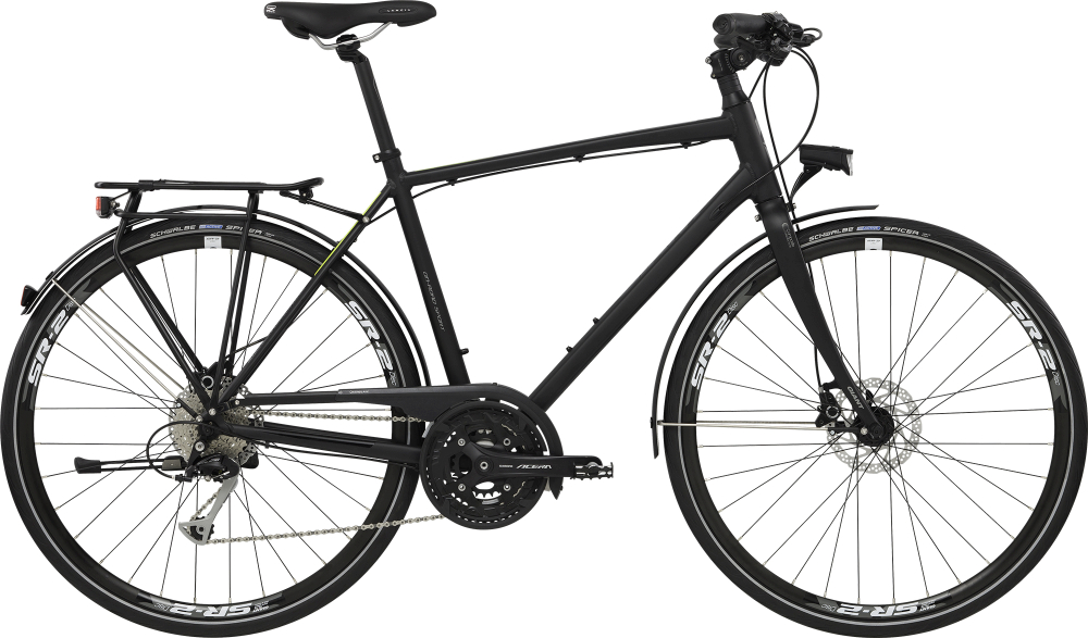GIANT FastCity RS 2 GTS Matte Black XL - Zweirad Posdziech Onlineshop -  E-Bike | Bochum