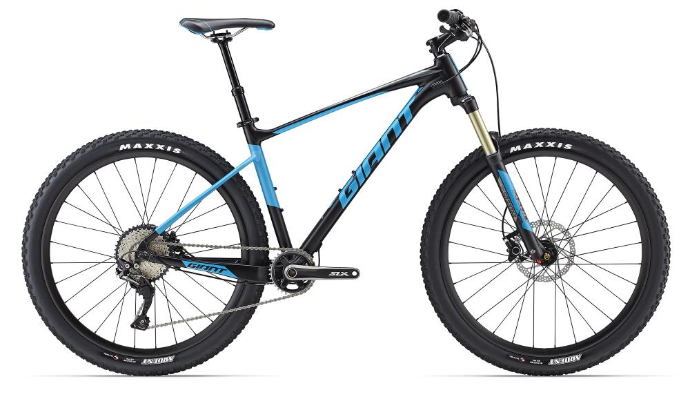 GIANT Fathom 1 Blue S - Bergmann Bike & Outdoor