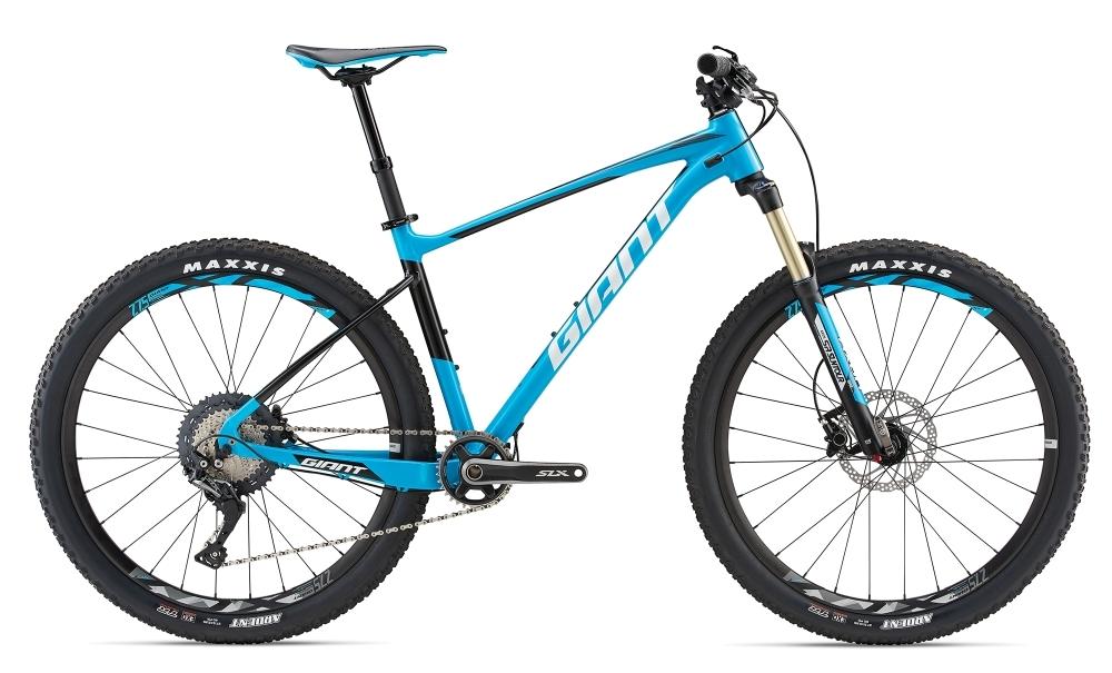GIANT Fathom 1 L Blue L - Fahrradhaus Haske