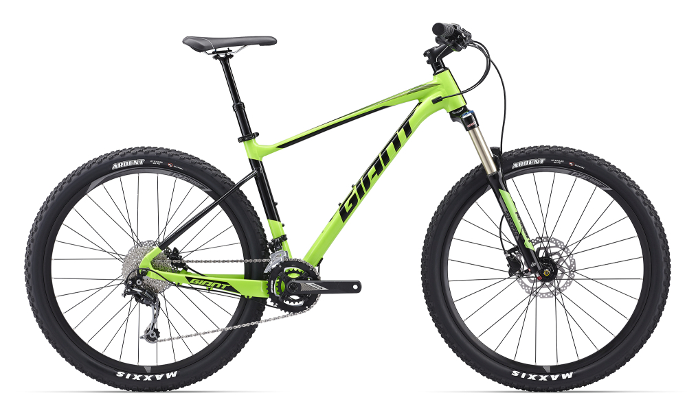 GIANT Fathom 2 Green S - Bergmann Bike & Outdoor