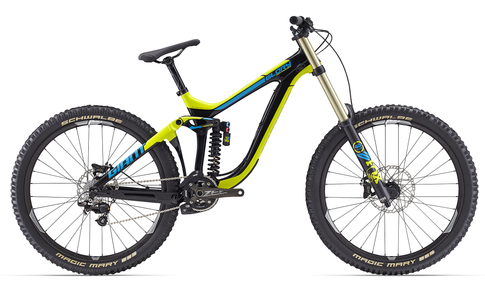 GIANT Glory Advanced 1 S - Bergmann Bike & Outdoor